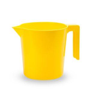 Messbechers 1 liter